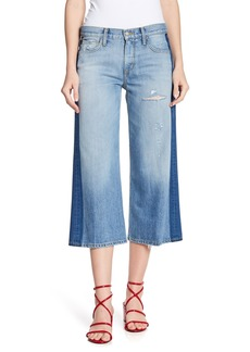 Siwy Milena High Waisted Wide Leg Jeans