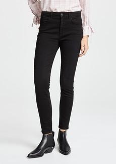 Siwy Sofi High Rise Skinny Jeans