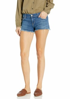 SIWY Women's Blondie Low Rise Short