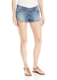Siwy Women's Blondie Low Rise Shorts