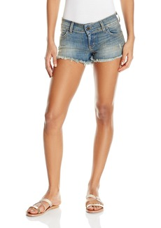 Siwy Women's Camilla Low Rise Shorts