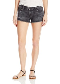 Siwy Women's Camilla Signature Low Rise Shorts