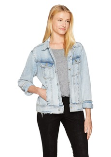 Siwy Women's Dana Oversized Jacket
