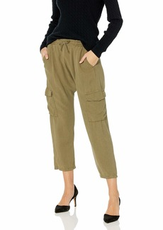 Siwy Women's Eliot Pants forest Green S