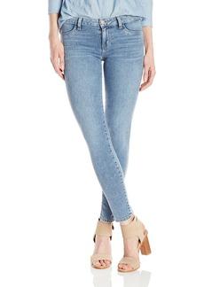 Siwy Women's Hannah Signatrue Skinny Crop Jeans