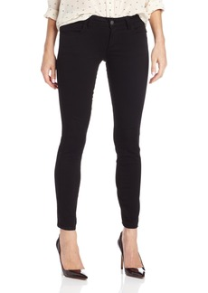 Siwy Women's Hannah Slim Crop In Wash Jeans