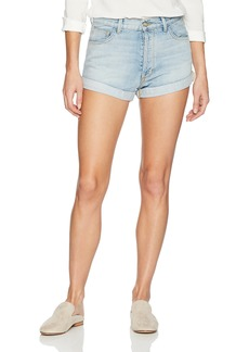 Siwy Women's Jill High-Waisted Short