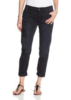 SIWY Women's Kendra Slouchy Skinny Jean in