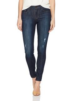 Siwy Women's Lauren Mid Rise Skinny Jeans
