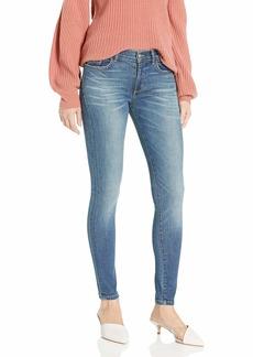 SIWY Women's Lauren Midrise Skinny Jean in