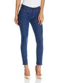 Siwy Women's Lauren Midrise Skinny Jean in Crystal