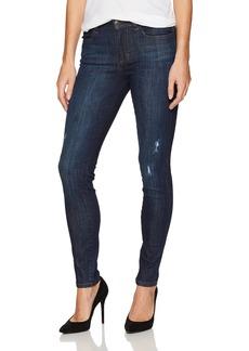 Siwy Women's Lynette Mid Rise Skinny Jeans