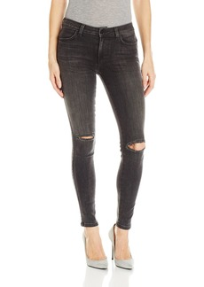 Siwy Women's Lynette Midrise Signature Skinny Jean