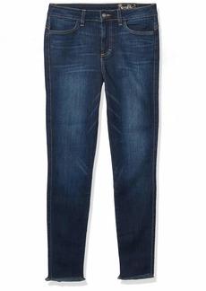 SIWY Women's Lynette Midrise Signature Skinny Jean in