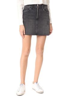 Siwy Women's Madonna Mini Skirt in