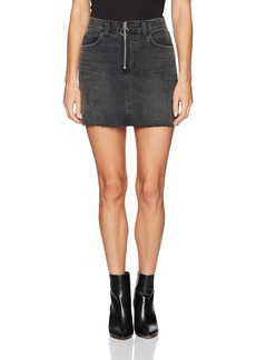 Siwy Women's Madonna Mini Skirt in