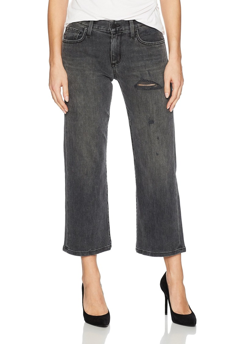 SIWY Women's Maria Luisa Parallel Leg Jeans in