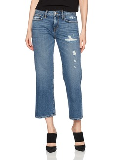 Siwy Women's Maria Luisa Parallel Leg Jeans in Back in The Days