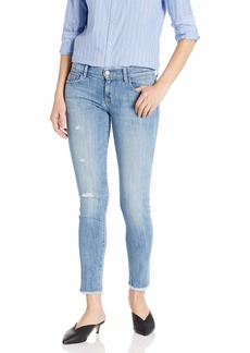 SIWY Women's Sara Low Rise Skinny Jeans in