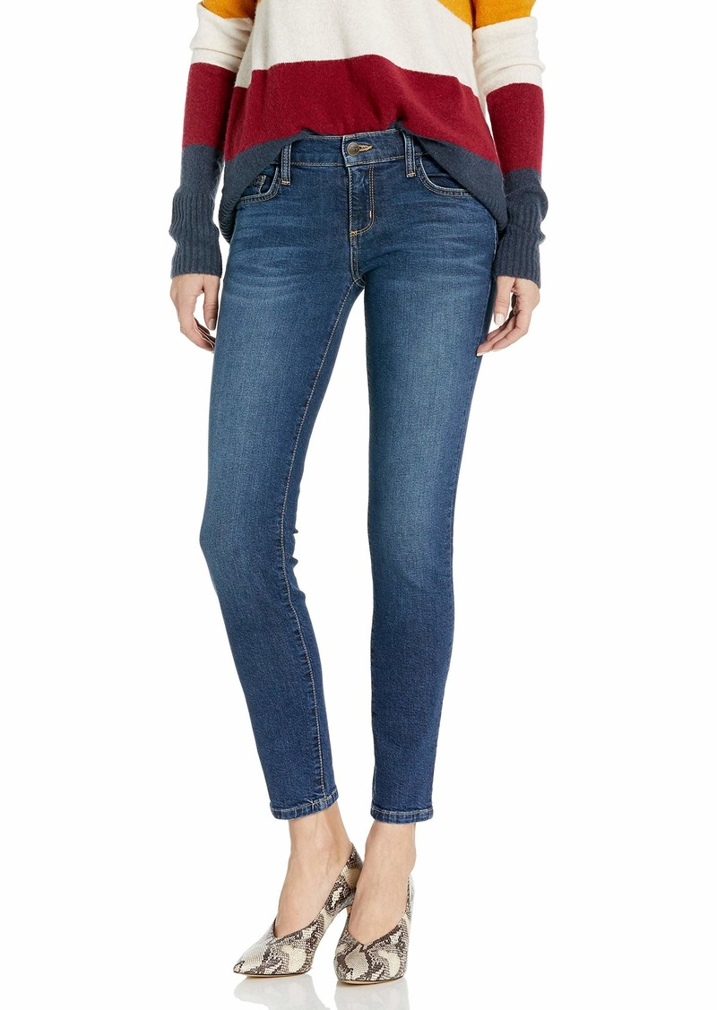 SIWY Women's Sara Low Rise Skinny Jeans in No Reply