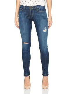 Siwy Women's Sara Low Rise Skinny Jeans Never Gonna Give up