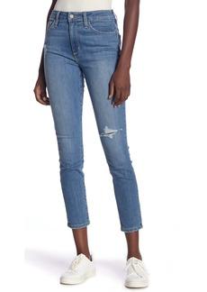 Siwy Sofi Distressed Skinny Jeans