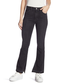 Siwy Tori Slim Fit Ankle Flare Jeans