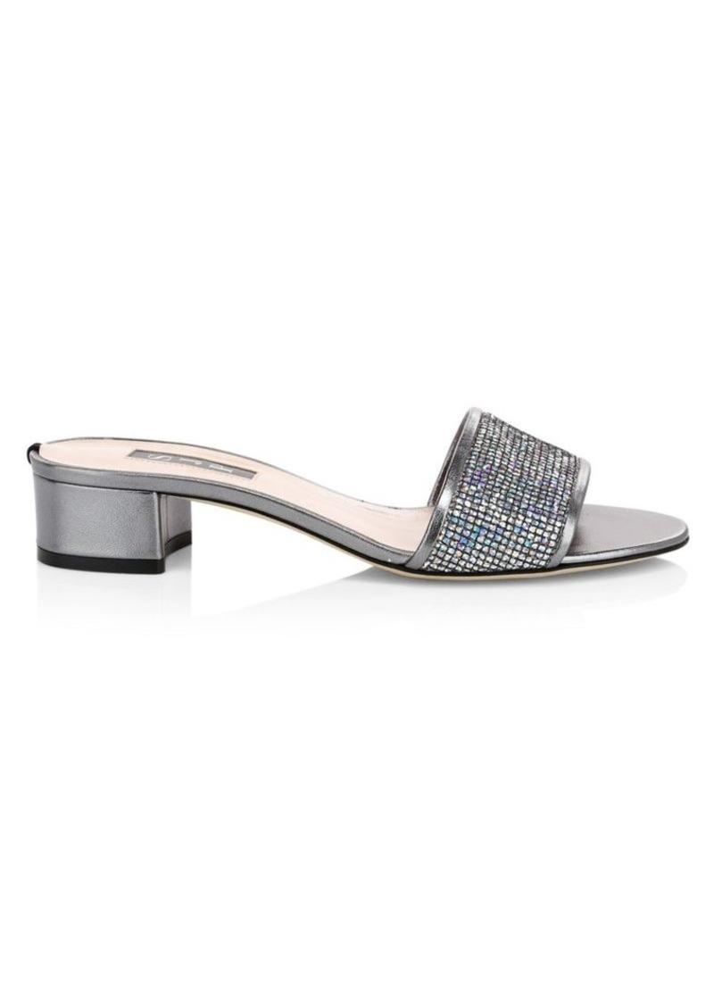 SJP Ease Block Heel Sandals
