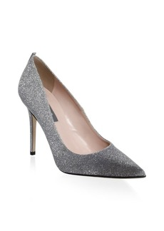 SJP Fawn Stiletto Pumps