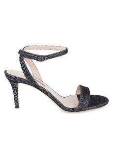SJP Gal Glitter Sandals