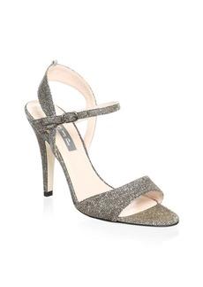 SJP Ramsey Glitter Sandals