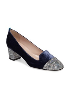 SJP by Sarah Jessica Parker Daze Cap-Toe Pump (Women)