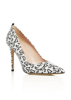 SJP by Sarah Jessica Parker Fawn High-Heel Pumps