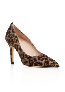 SJP by Sarah Jessica Parker Fawn Pointed Toe Pumps