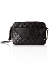 SJP by Sarah Jessica Parker King Quilted Crossbody Bag