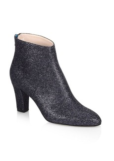 SJP by Sarah Jessica Parker Minnie Glitter Booties