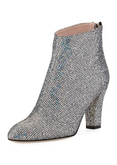 SJP Minnie Sparkle Booties