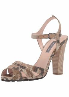 SJP by Sarah Jessica Parker Women's Carson Open-Toe Ankle Strap Sandal  35 M EU ( US)