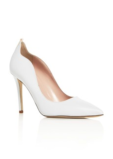 SJP by Sarah Jessica Parker Women's Cyrus Pointed-Toe Pumps