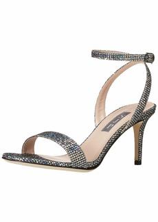 SJP by Sarah Jessica Parker Women's Gal Heeled Sandal   M US