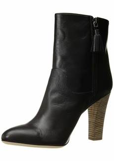 SJP by Sarah Jessica Parker Women's Jackson Almond Toe Ankle Boot  3.5 Medium EU ( US)