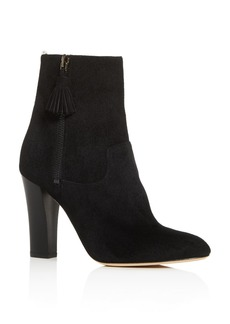 SJP by Sarah Jessica Parker Women's Jackson High-Heel Booties