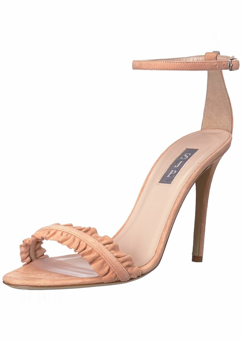 SJP by Sarah Jessica Parker Women's Jessa Heeled Sandal  3.5 B EU ( US)