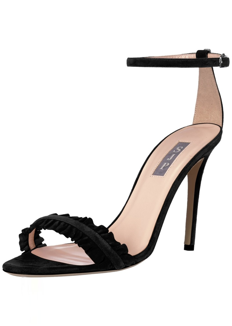 SJP by Sarah Jessica Parker Women's Jessa Heeled Sandal  40.5 B EU (10 US)