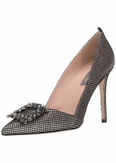 SJP by Sarah Jessica Parker Women's Markle Pump   M US