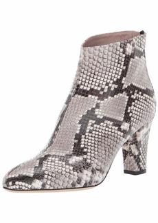 SJP by Sarah Jessica Parker Women's Minnie 75 Almond Toe Ankle Boot  41 Medium EU ( US)