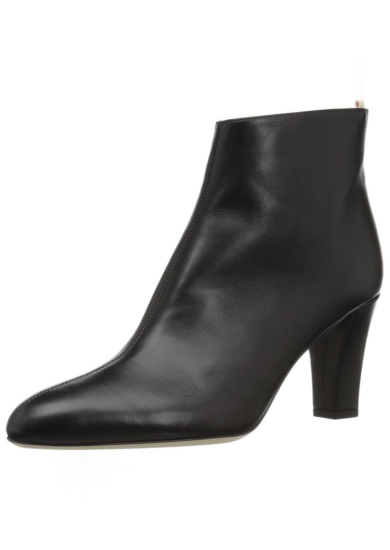 SJP by Sarah Jessica Parker Women's Minnie 75 Almond Toe Ankle Boot  36 B EU ( US)