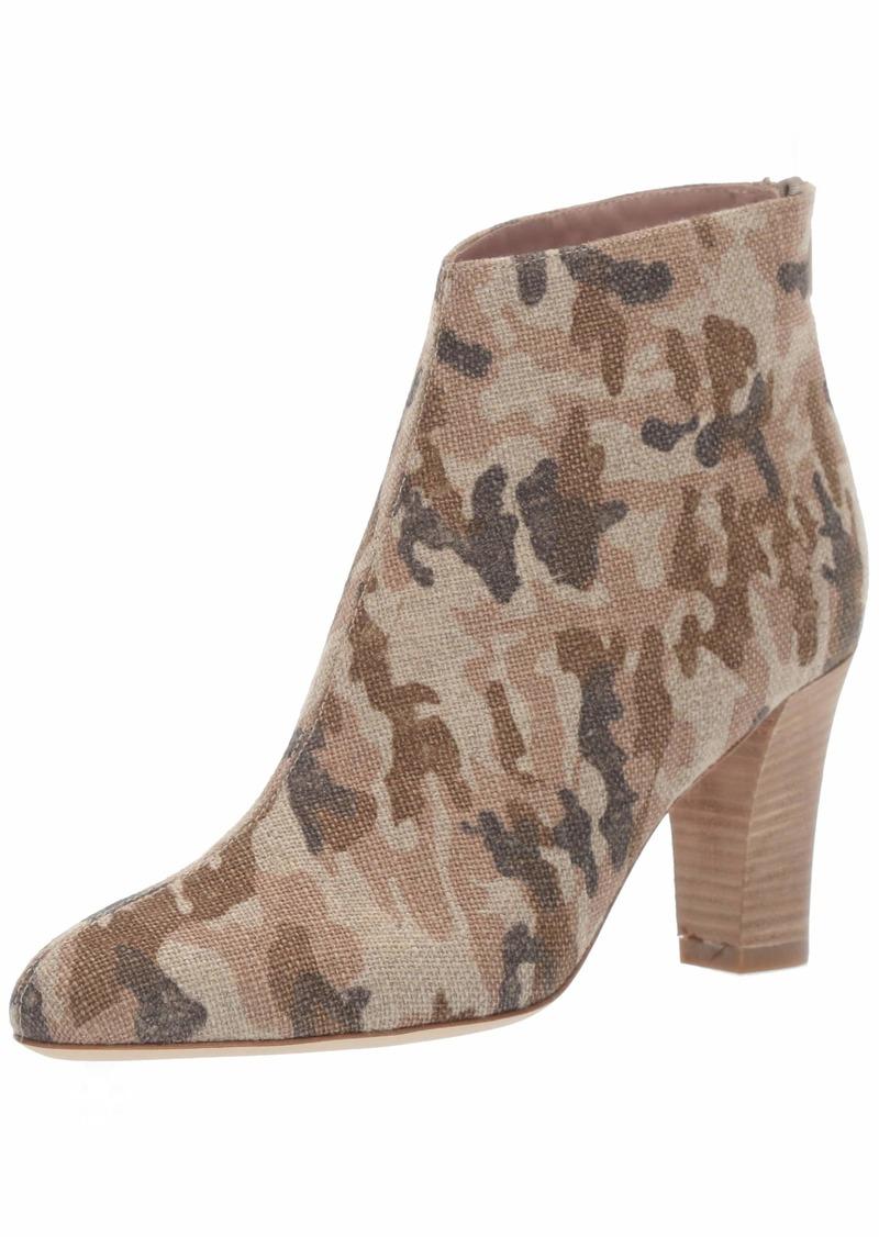 SJP by Sarah Jessica Parker Women's Minnie 75 Almond Toe Ankle Boot  38 M EU ( US)