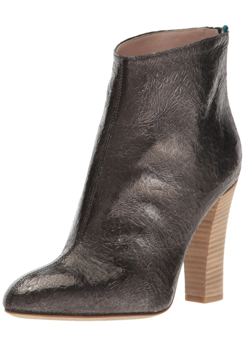 SJP by Sarah Jessica Parker Women's Minnie Almond Toe Ankle Boot  3.5 B EU ( US)