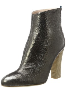 SJP by Sarah Jessica Parker Women's Minnie Almond Toe Ankle Boot  37 B EU ( US)